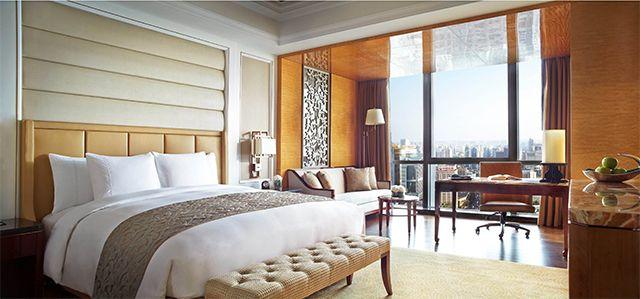 丰泽苑酒店