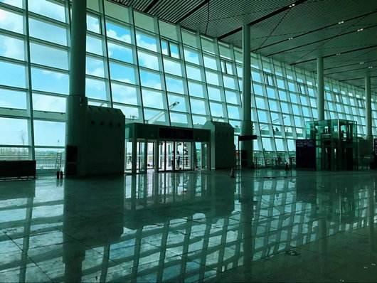 泸州云龙机场
